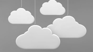 Photo of 4 ways to move into the cloud