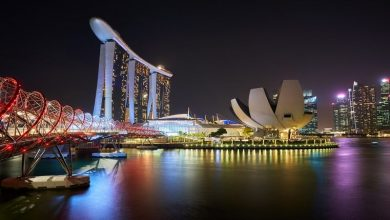 Photo of New Singapore data centre for Digital Realty