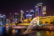 Photo of Singapore's Position in the modern Digital Silk Road …