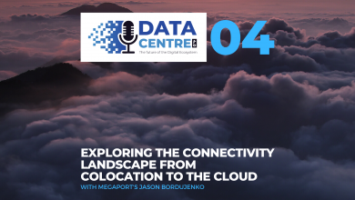 Photo of Episode 04: Exploring the connectivity landscape from colocation to the cloud