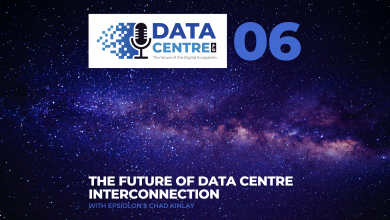 Photo of Episode 06: The Future of Data Centre Interconnection