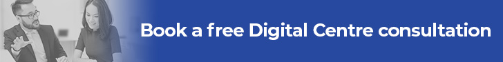 Book a free Digital Centre consultation