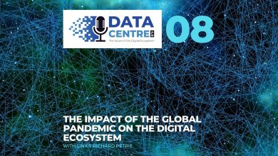 Photo of Episode 08: The Impact of the Global Pandemic on the Digital Ecosystem