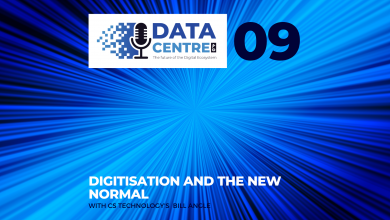 Photo of Episode 09: Digitisation and the New Normal