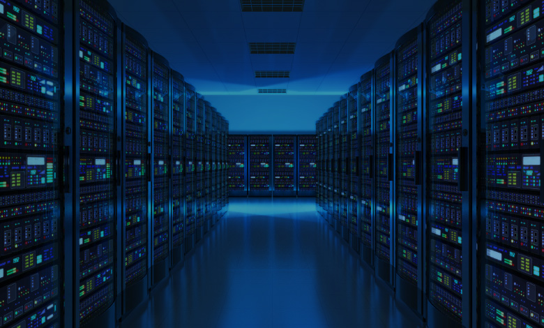 Photo of The Future of Data Centres in the Face of Climate Change