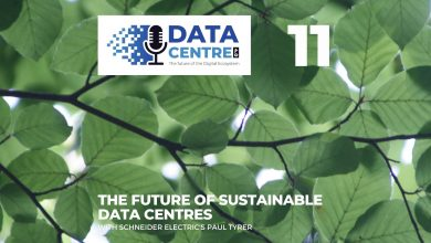 Photo of Episode 11: The Future of Sustainable Data Centres