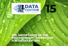 Photo of Episode 15: The Importance of the Sustainability Imperative for Data Centres