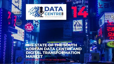 Photo of Episode 14: The State of the South Korean Data Centre and Digital Transformation Market