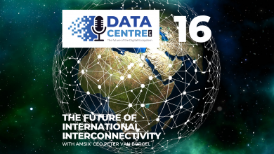Photo of Episode 16: The Future of International Interconnectivity