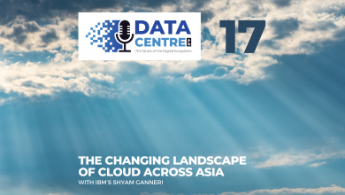 Photo of Episode 17: The Changing Landscape of Cloud Across Asia