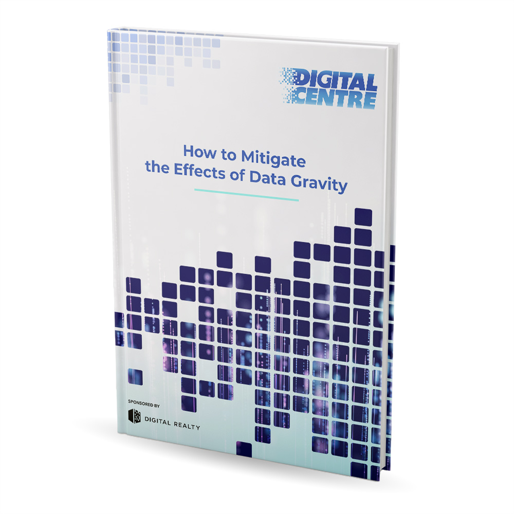 Mitigate the effects of data gravity